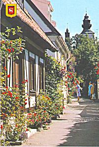 Visby Gotland Sweden (Image1)