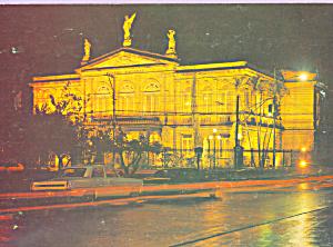 Teatro Nacional San Jose, Costa Rica (Image1)