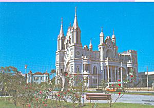 Santissimo Sacramento Church, Brasil (Image1)