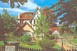 Casa Tipica Brasil cs3614 (Image1)