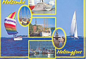 Helsinki Helingfors Finland cs3621 (Image1)