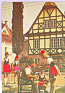 Architecture and German Habits (Image1)