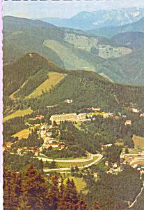 Hohenluftkurot Semmering (1000m) (Image1)