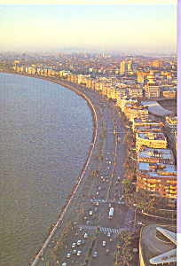 Queens Necklace Bombay India (Image1)