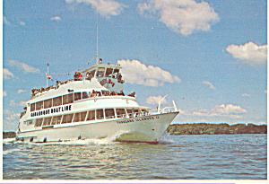 Triple Decker Passenger Vessel cs3719 (Image1)