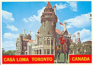 Casa Loma, Toronto,Ontario, Canada (Image1)