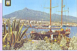 Banus Port, Marabella (Costa del Sol) (Image1)