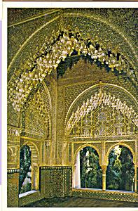 Granada La Alhambra (Image1)