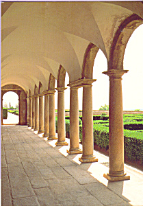 Monasterio De San Ildefonso Spain cs3800 (Image1)