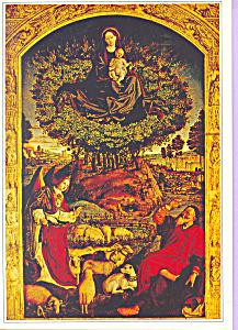 Cathedrale Saint Sauveur aux en Provence cs3814 (Image1)