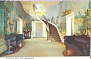 Entrance Hall The Hermitage Nashville TN cs3835 (Image1)