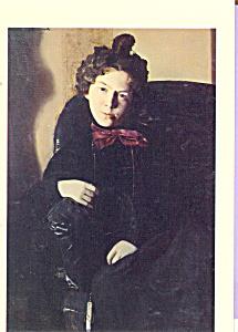 Portrait of Anna Petrovna Ostroumova (Image1)