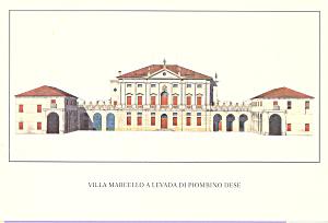 Villa Marcello A Levada Di Piombino Dese (Image1)
