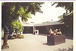 Gertrude Herdle Moore Sculpture Garden Rochester NY cs4023 (Image1)