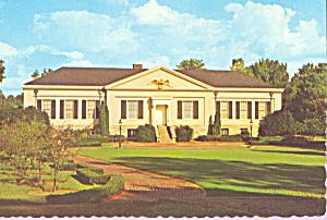 Mint Museum of Art Charlotte North Carolina cs4047 (Image1)