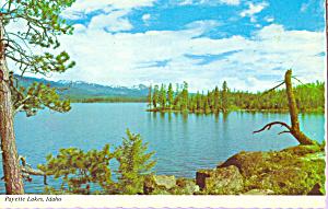 Payette Lakes, Idaho (Image1)