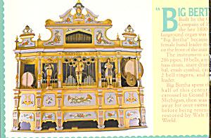 Big Bertha  Walt Disney World cs4087 (Image1)