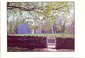 Shakertown at Pleasant Hill Kentucky cs4096 (Image1)