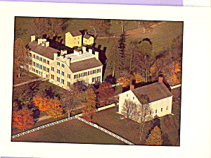 Shakertown at Pleasant Hill Kentucky cs4097 (Image1)