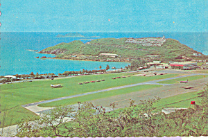 Harry S Truman Airport,St Thomas US Virgin Islands (Image1)
