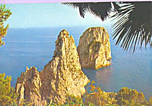The Frraglioni, Capri, Italy (Image1)
