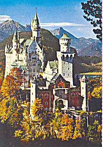 Royal Castle Neuuschwanstein (Image1)