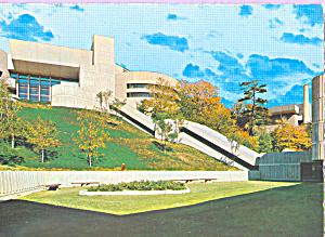 Ontario Science Centre, Toronto, Canada (Image1)