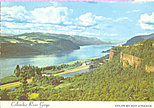Columbia River Gorge Oregon cs4355 (Image1)