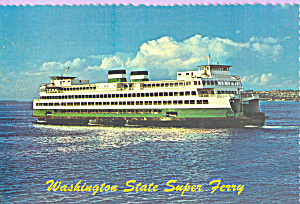Washington State Super Ferry cs4365 (Image1)