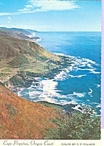 Cape Perpetua  Oregon Coast cs4376 (Image1)