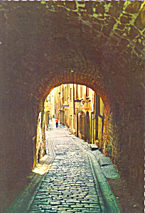 Stockholm Sweden, The Old Town (Image1)