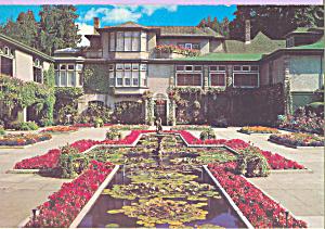 Butchart Gardens,Victoria,British Columbia, Canada (Image1)