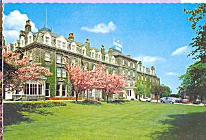 Old Swan Hotel, Harrogate,N.Yorkshire,England (Image1)