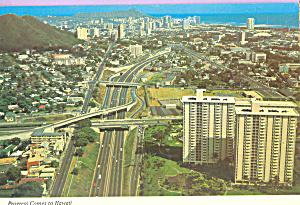 Modern Freeways Oahu Hawaii cs4548 (Image1)