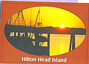Sunset Hilton Head Island South Carolina cs4561 (Image1)