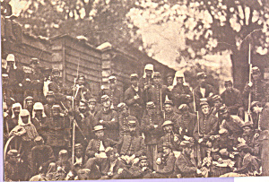 American Civil War Soldiers (Image1)