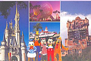 Walt Disney World cs4579 (Image1)