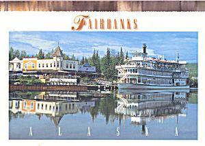 Discovery III   Fairbanks  Alaska cs4590 (Image1)