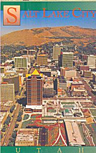Salt Lake City Utah cs4641 (Image1)