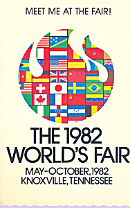 1982 World s Fair Knoxville Tennessee cs4650 (Image1)