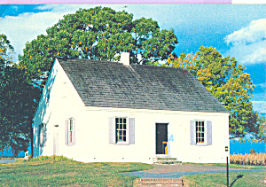 Dunker Church,Antietam National Battlefield Park (Image1)