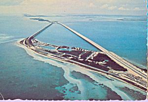 Bahia Honda Bridges Overseas Highway cs4709 (Image1)