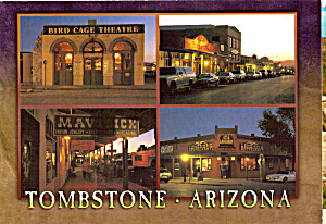 Views of Tombstone Arizona cs4764 (Image1)