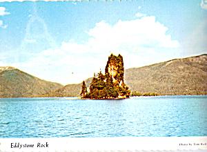 Eddystone Rock Behm Canal Alaska cs4780 (Image1)