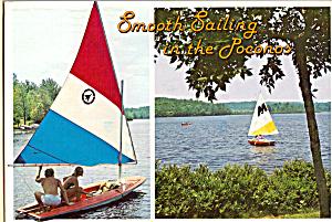 Smooth Sailing in the Poconos cs4806 (Image1)