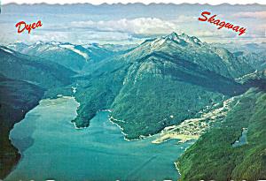 Dyea Near Skagway Alaska cs4828 (Image1)