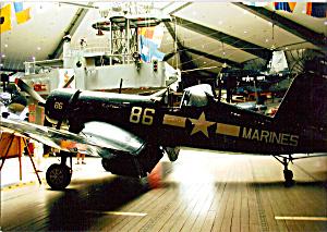 Chance Vought F4U 1D Corsair cs4846 (Image1)