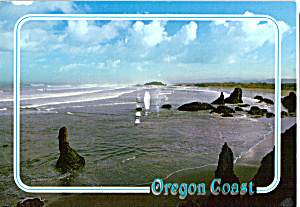The Oregon Coast (Image1)