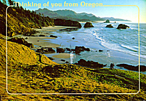 Ecola State Park  Oregon cs4882 (Image1)