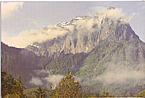 Mt Index, Washington (Image1)